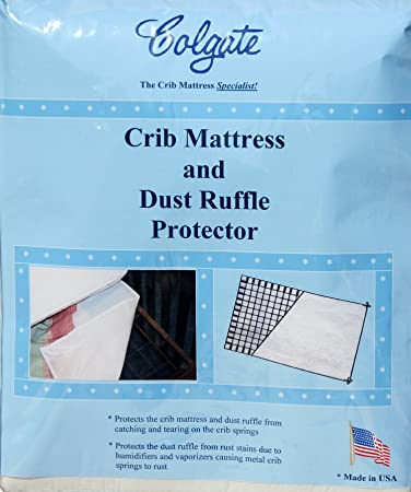 amazon colgate com crib cotton cribs innerspring ecospring waterproof diploma mattress organic cover with dp