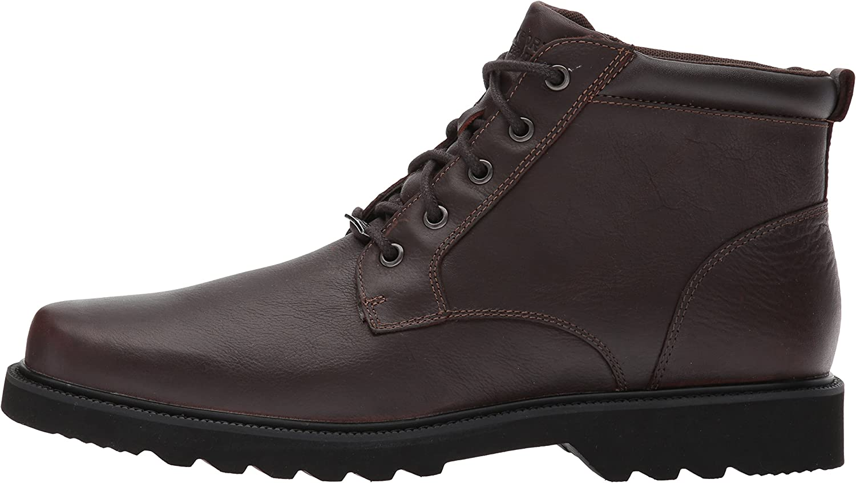 Rockport Northfield Plain Toe Boot