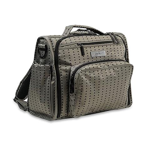 8dfce399c1a9 Amazon.com   JuJuBe B.F.F Multi-Functional Convertible Diaper Backpack Messenger  Bag