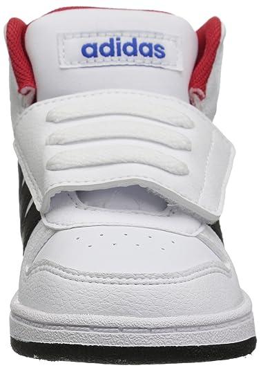 low priced 1c99f f629d adidasDB1487 - Vs Hoops Mid 2.0 I - Montantes (mi-Tige) Fillegarçon  Amazon.fr Chaussures et Sacs