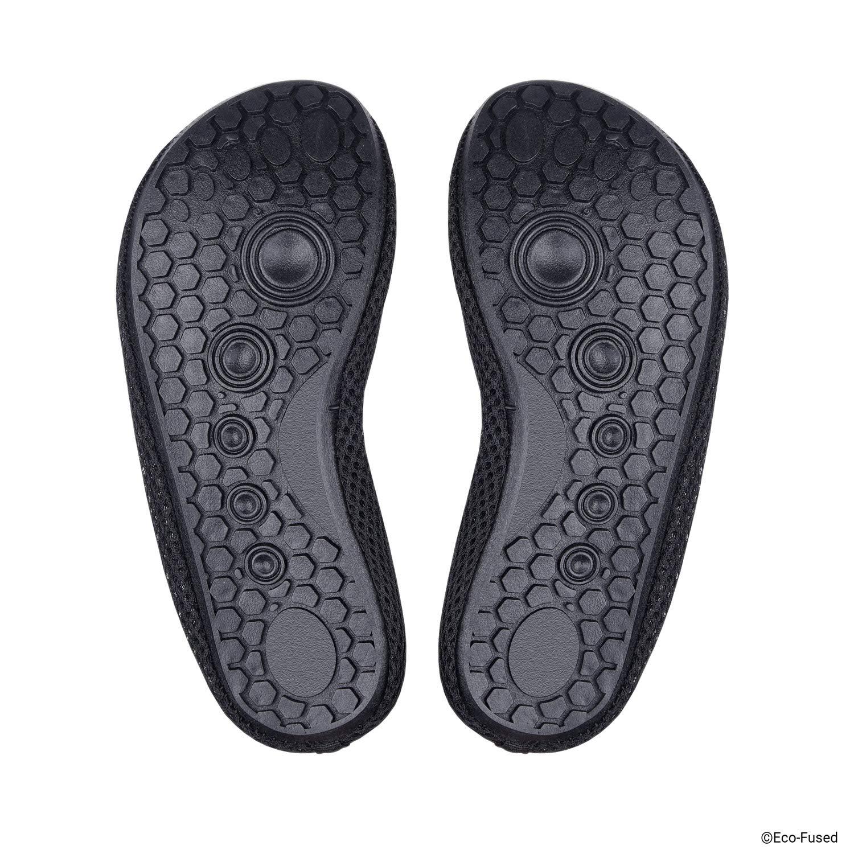 rocas//guijarros agua fr/ía//caliente Extra C/ómodos vela Calcetines // Zapatos de agua para mujeres voleibol de playa Calzado f/ácil para nadar Protege contra la arena UV snorkel yoga surf