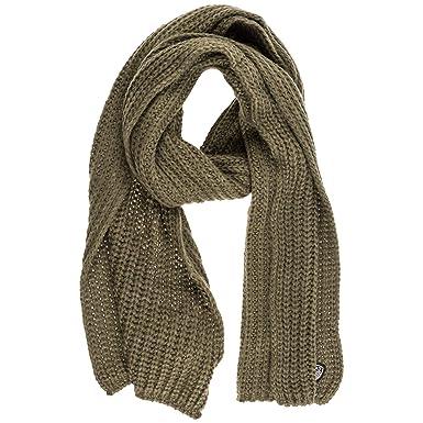 Emporio Armani EA7 écharpe femme stone grey  Amazon.fr  Vêtements et ... 1ccebd1d899