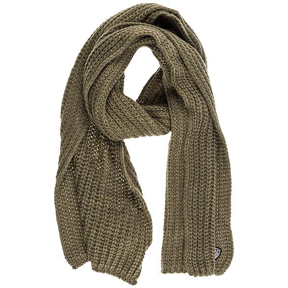 Emporio Armani EA7 écharpe femme stone grey  Amazon.fr  Vêtements et  accessoires 3ec27fb905b