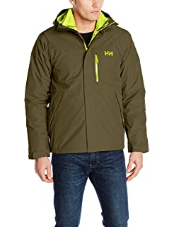 2c309f0b Amazon.com: Helly Hansen Men's Vancouver Waterproof Windproof ...