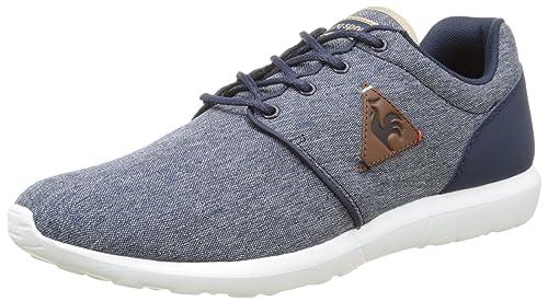 Le Coq Sportif Dynacomf 2 Tones, Zapatillas para Hombre: Amazon.es: Zapatos y complementos