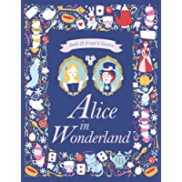 Alice in Wonderland (Seek & Find Classics)