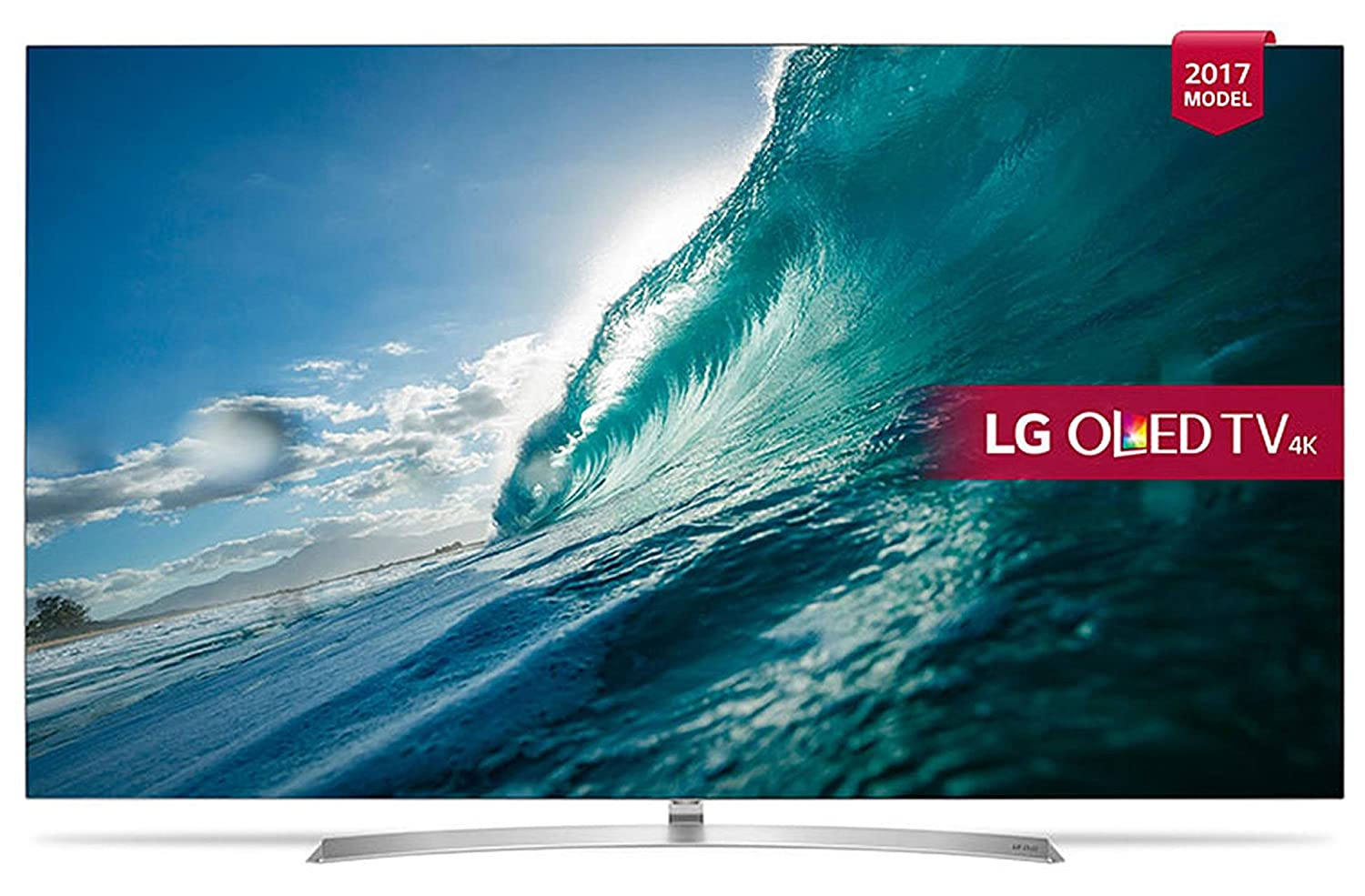 Tv OLED LG 55B7V 4K Ultra HD