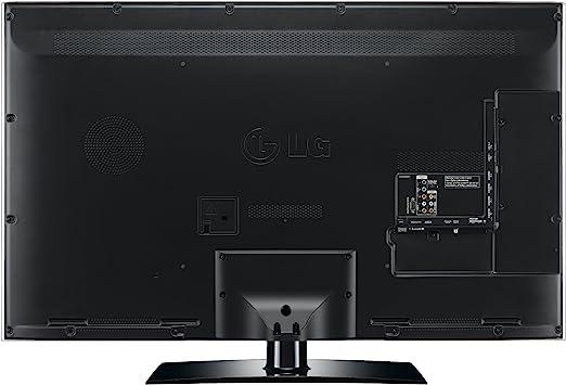 LG 32LV5500- Televisión Full HD, pantalla LED, 32 pulgadas (Smart ...