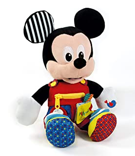 Clementoni Baby Mickey 17194 -  Prime Abilità Clementoni Spa Italy