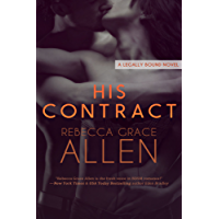 His Contract (Legally Bound Book 1) (English Edition)