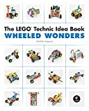 The LEGO Technic Idea Book: Wheeled Wonders: 2