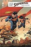 Superman Rebirth, Tome 5 : Point de rupture