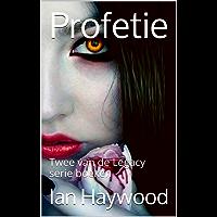 Profetie: Twee van de Legacy serie boeken