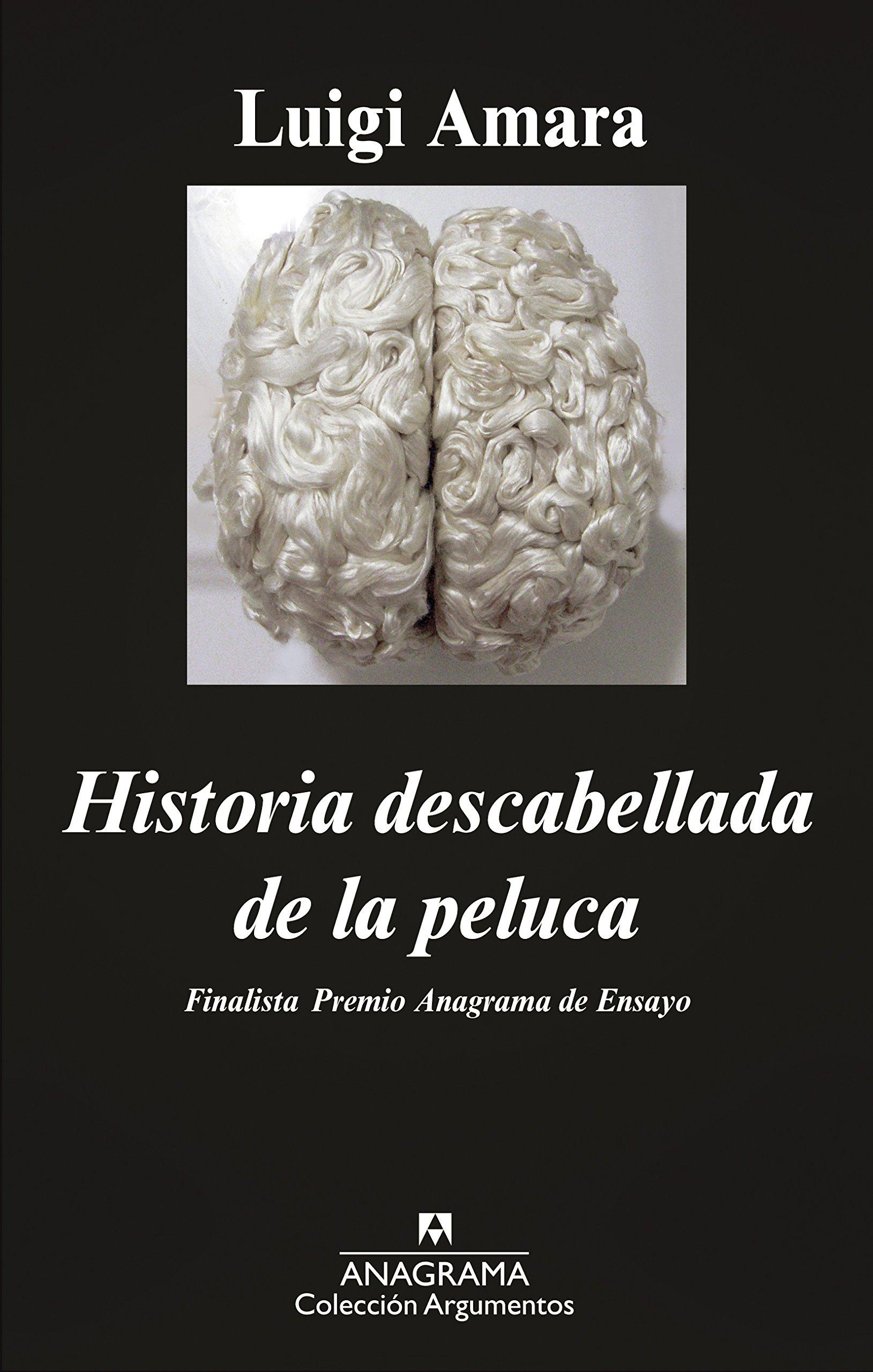 Historia descabellada de la peluca: Luigi Amara: 9788433963673: Amazon.com: Books