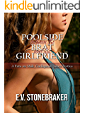 Poolside Between the Brat and His Girlfriend: A Futa-on-Male, Cuckquean, Taboo Erotica (Futas of the House Book 5)
