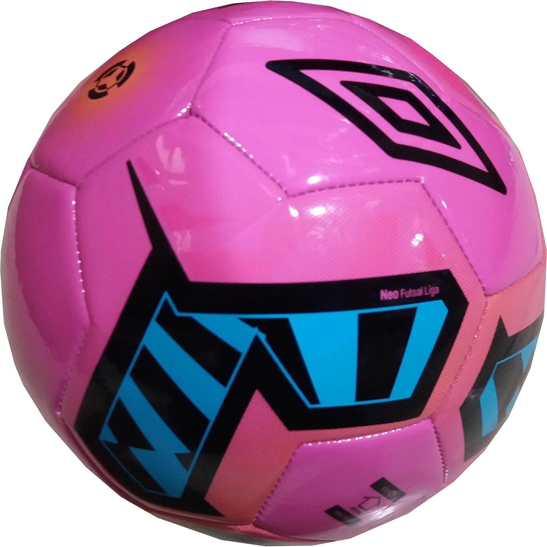 Umbro Neo Futsal Liga Balón Fútbol Sala,, 4 20785U-ETG