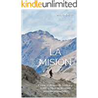 La Misión: Crónicas de más de 160km y 8.000 metros de desnivel positivo acumulado