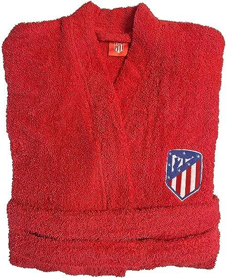 Atlético de Madrid. Albornoces con Licencia Oficial del Club ...