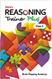 Reasoning Trainer Plus for Class - 4