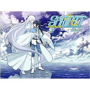 SPIRITPACT -黄泉の契り-
