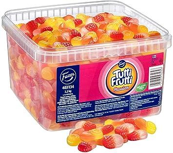 tutti frutti candy