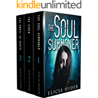The Soul Summoner Series: Books 1-3: The Soul Summoner Series Boxset I (The Soul Summoner Boxsets Book 1)