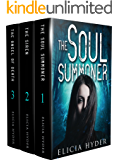 The Soul Summoner Series: Books 1-3: The Soul Summoner Series Boxset I (The Soul Summoner Boxsets)