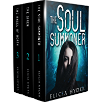 The Soul Summoner Series: Books 1-3 (The Soul Summoner Boxsets Book 1) (English Edition)