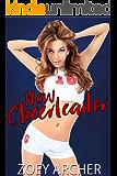 New Cheerleader (Feminization, Gender Swap)