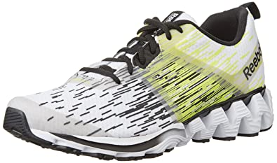 925ab670e0be Image Unavailable. Image not available for. Colour  Reebok Men s Zigkick  Force ...