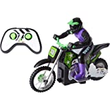 Xtreme Cycle Moto-RC Black/Purple