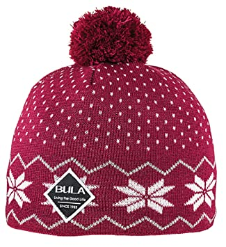BULA Women s Flake Beanie cd3d4c858b1d