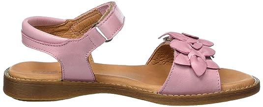FRODDO Froddo Girls Sandal G3150091-1, Sandales Bout ouvert fille, Rose ( Blue), 28 EU: Amazon.fr: Chaussures et Sacs
