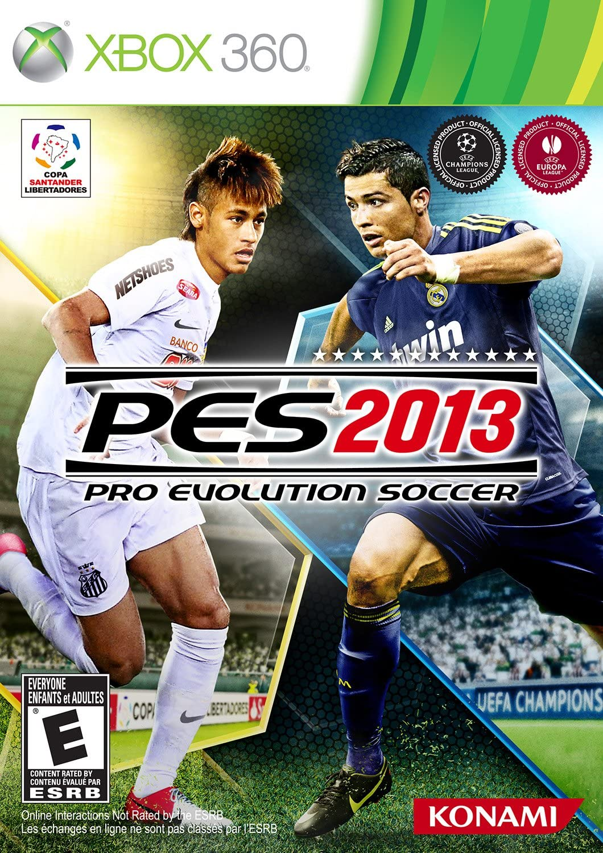 Amazon.com: Pro Evolution Soccer 2013 - Playstation 3: Video Games
