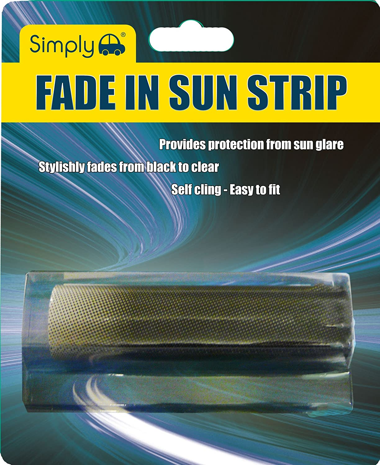Simply FAD01 Fade In Sun Strip