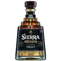 Sierra Milenario Extra Anejo Tequila (1 x 0.7 l)