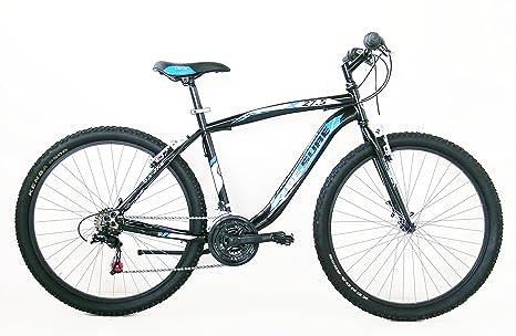 Frejus Besure Mountain Bike 275 Neroazzurro
