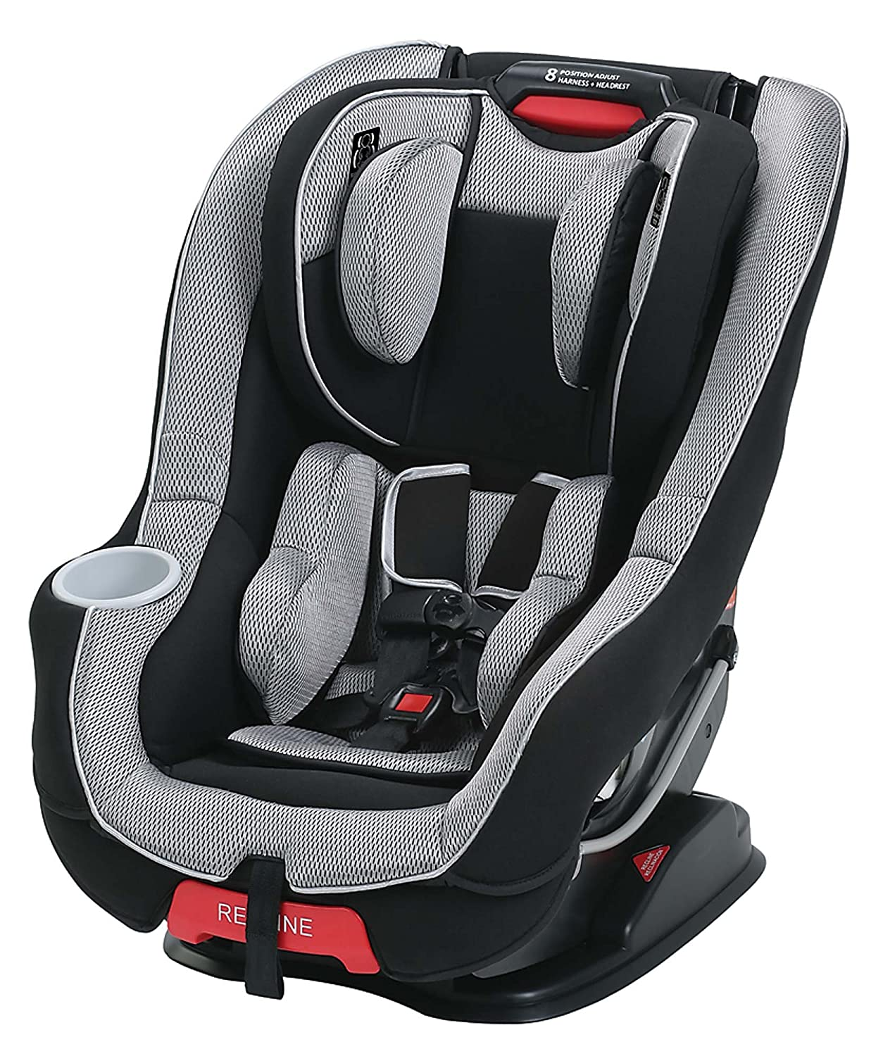 Top 5 Lightweight Car Seats In 2018 Ideal For Travels And Light To Carry