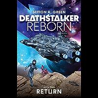 Deathstalker Return (Deathstalker Reborn Book 2) (English Edition)