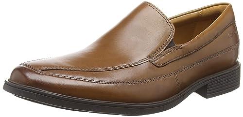 Clarks Tilden Free, Mocasines para Hombre: Amazon.es: Zapatos y complementos