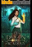 Dragon Fire Academy 3: Third Term