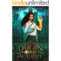 Dragon Fire Academy 3: Third Term