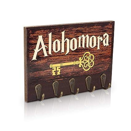 getDigital Colgador para Llaves Alohomora | Organizador ...