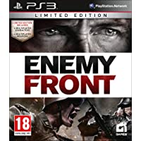 Enemy Front: Limited Edition (PS3)