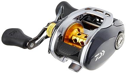 1340045a0bf Amazon.com : Daiwa Fuego 100HL 6.3:1 Gear Ratio, Left Handed ...