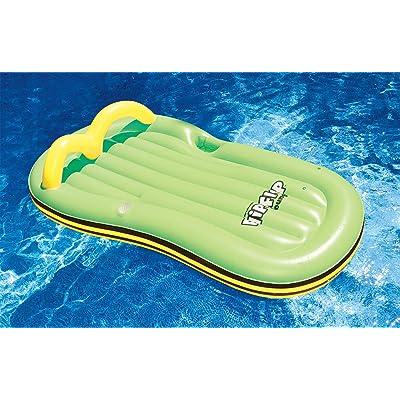 Swimline Flip Flop Mat Pool Float: Toys & Games