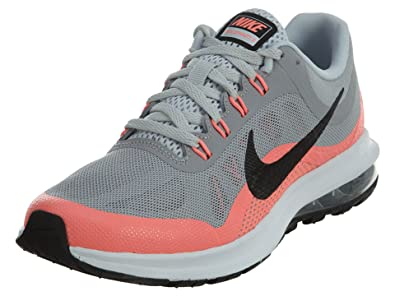 3265455c94 Amazon.com | Nike Air Max Dynasty 2 Grey Lava Athletic Boys/Girls | Sneakers