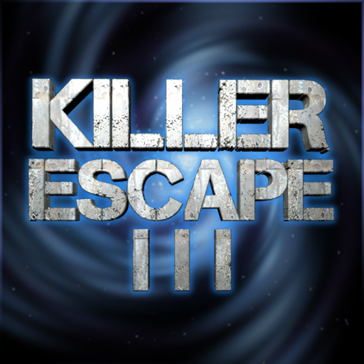 [Killer Escape 3] (Sci Fi Halloween)