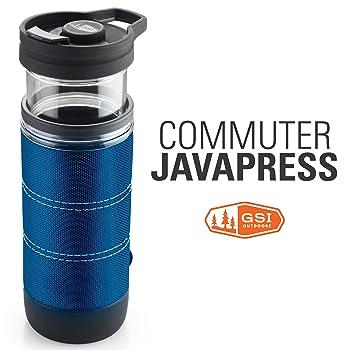 GSI Outdoors - Commuter JavaPress