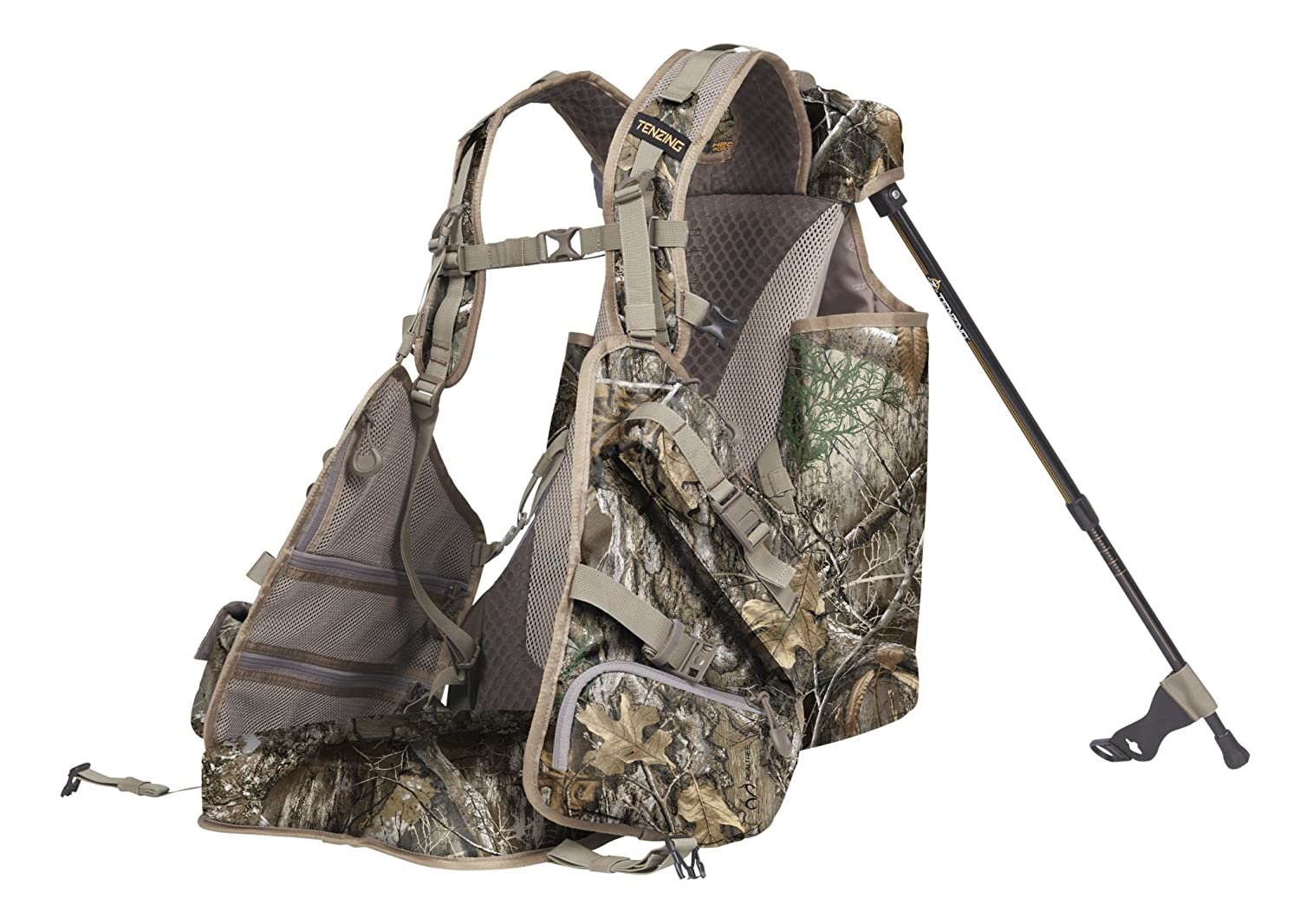Tenzing TR18 Turkey Recliner Turkey Vest